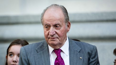 Don Juan Carlos. (Foto: Getty)
