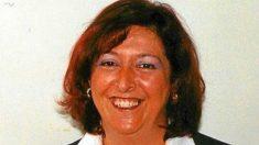 Teresa Fernández, de Izquierda Unida, segunda teniente de alcalde en Fuenlabrada (Madrid).