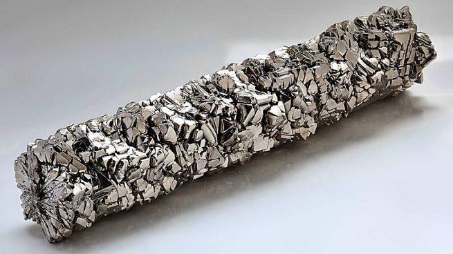 Características del titanio