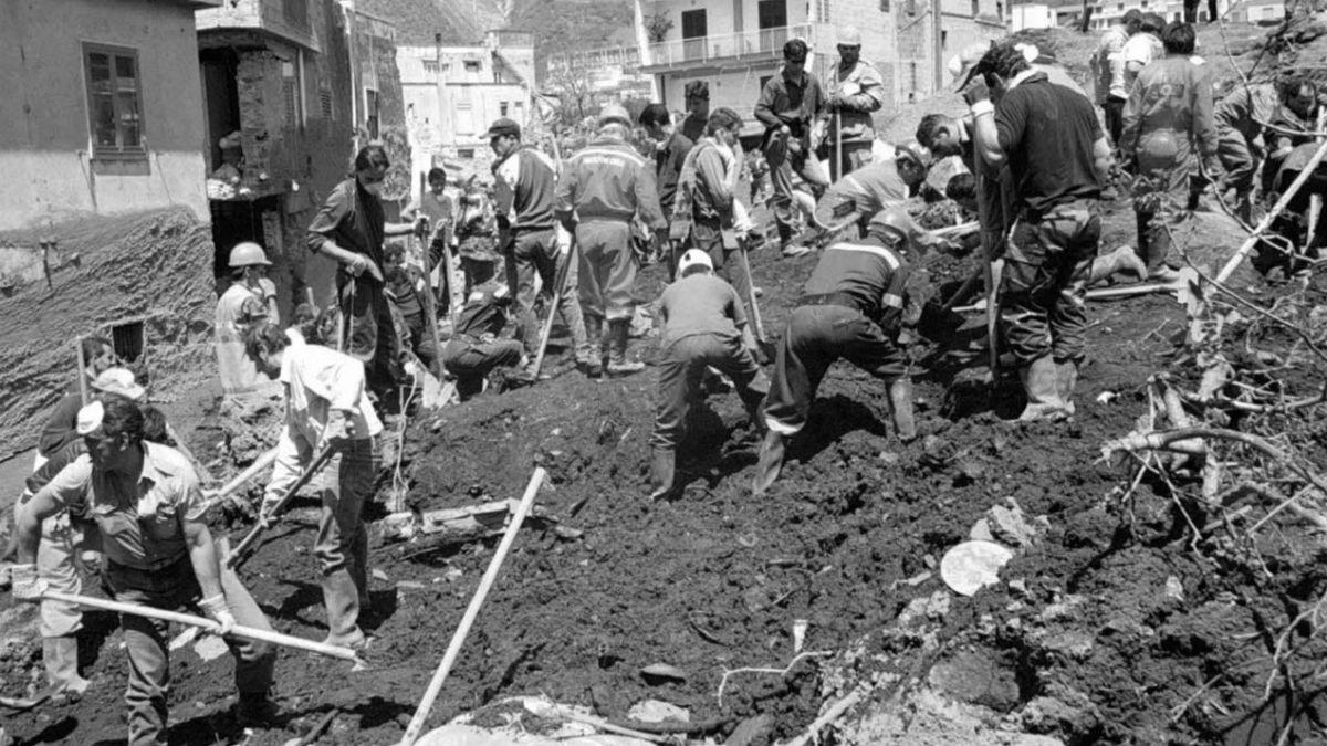 La tragedia de Superga acabó con casi la totalidad de la plantilla del Torino en 1949 cuando dominaban el fútbol europeo.