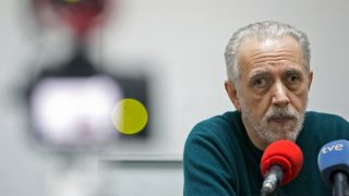 Fernando Trueba. (Foto: EFE)