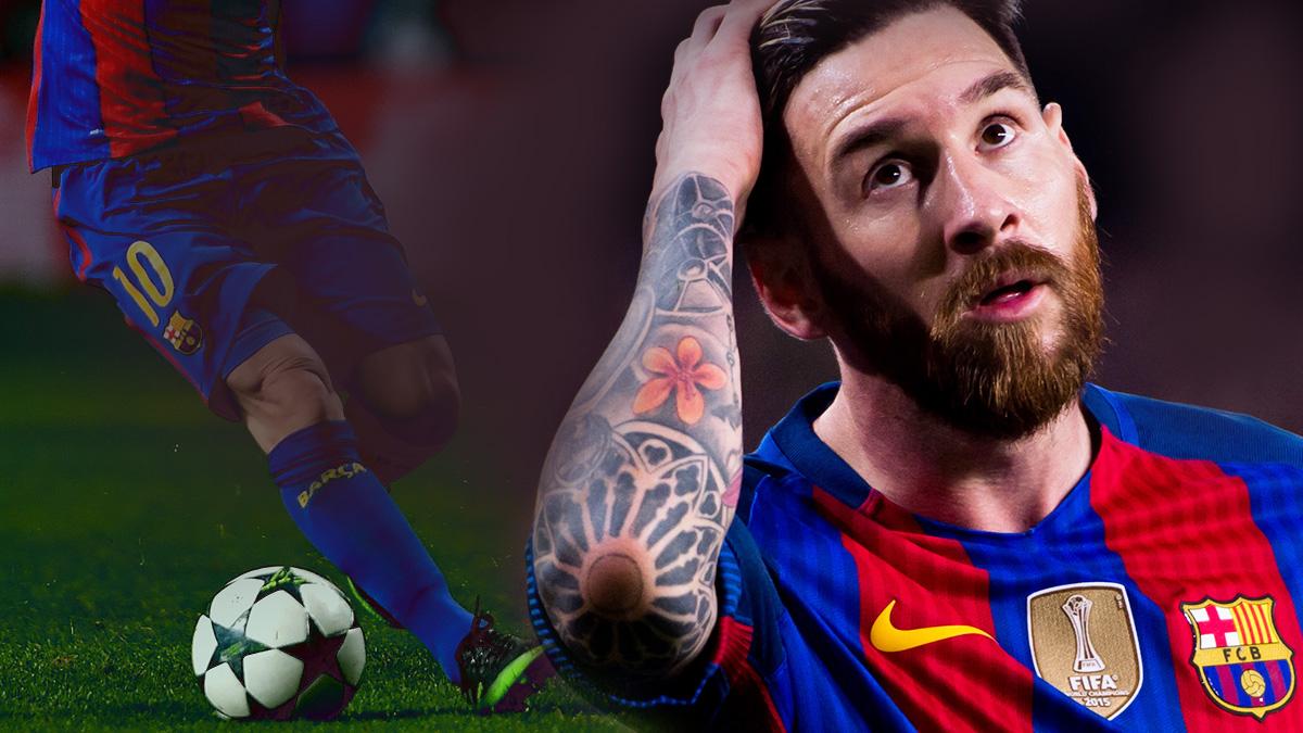 El City sigue insistiendo por Messi.