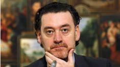 Miguel Zugaza, director del Museo del Prado. (EFE)