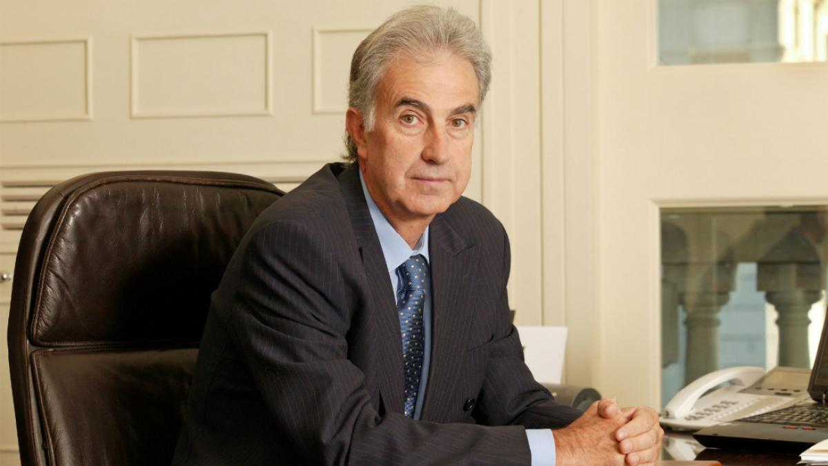 Javier Alonso, Javier Alonso, actual director general de Operaciones y Medios de Pagos del Banco de España.