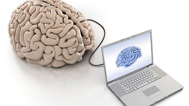5 diferencias entre tu cerebro y una computadora
