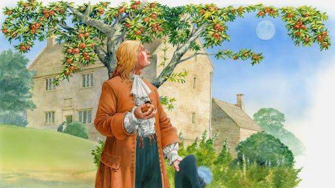 La segunda ley de Newton, la explicación de la fuerza y su utilidad