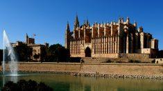 Catedral de Palma de Mallorca (Foto: GETTY).