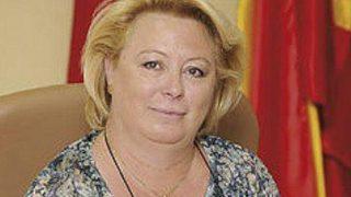 Josefa Aguado, diputada del PP en la Asamblea de Madrid (Twitter)Josefa Aguado, diputada del PP en la Asamblea de Madrid (Twitter)