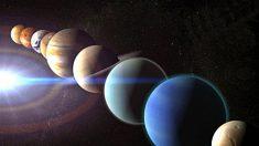 planetas sonido como suenan