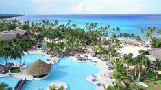 Hotel B Live Canoa, de Globalia, en República Dominicana.