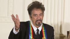 Al Pacino. (Foto: AFP)