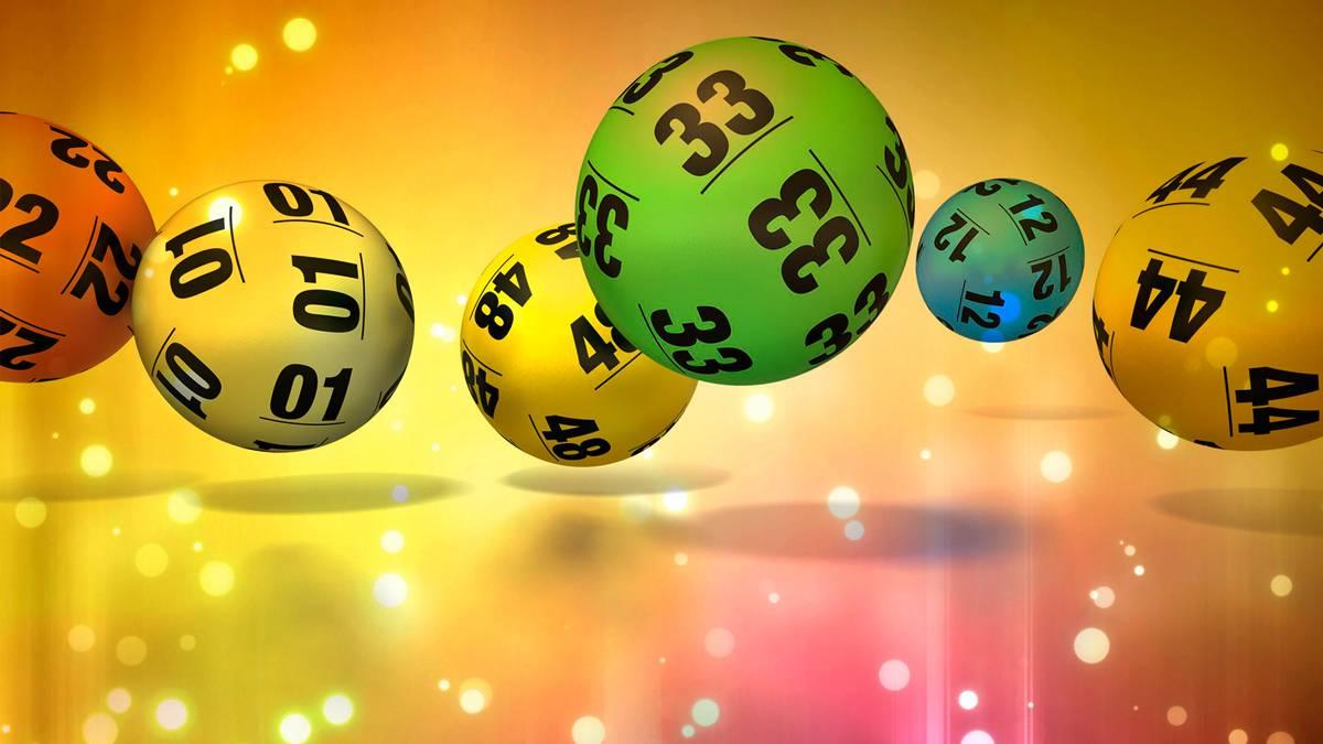 calcular probabilidades loteria