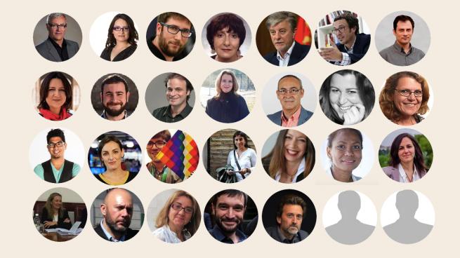 Cerca de 30 cargos de Podemos estuvieron invitados al evento de Ribó pagado con dinero público