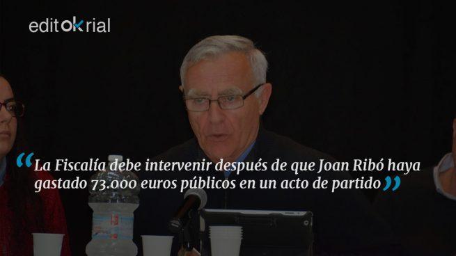 ¿Perdonará otra vez la Fiscalía a Podemos?