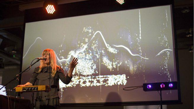 'We Love Technology' afianza el compromiso de la Fundación Telefónica con la música electrónica