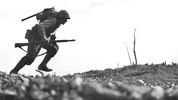 segunda guerra mundial linea del tiempo