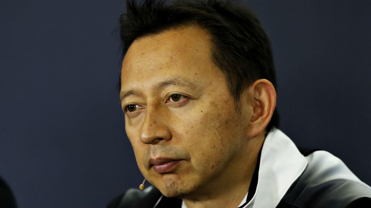 Yusuke Hasegawa asegura que el podio de McLaren Honda es posible de cara a la temporada 2017. (Getty)