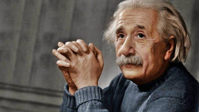 10 Grandes Frases De Albert Einstein Para Reflexionar