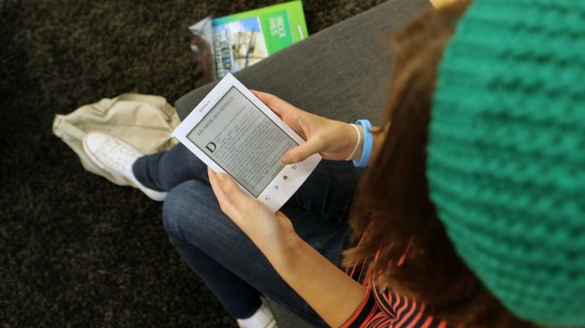 El Gobierno reducirá el IVA de e-books y prensa digital del 21% al 4%