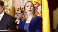 Ana Pastor. (Foto: Congreso de los Diputados)