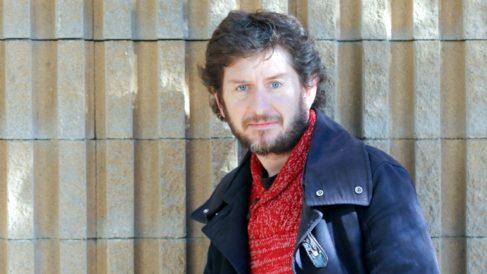 Alberto Jarabo, diputado de Podemos en Baleares.