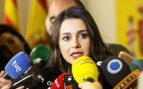 "Arrimadas acusa a Puigdemont de ""cargarse la autonomía de Cataluña"""