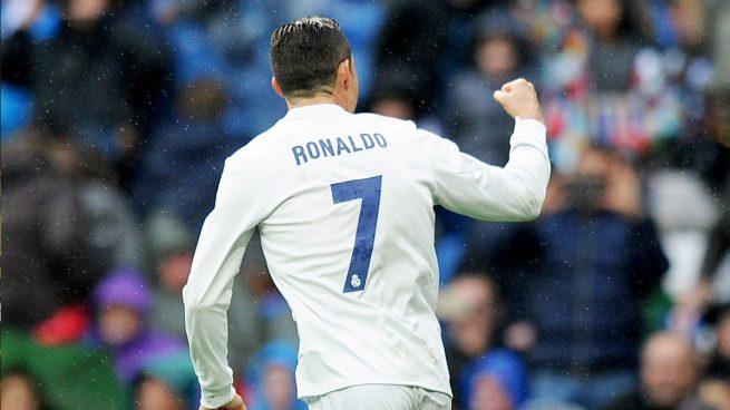 Últimas noticias: Cristiano Ronaldo