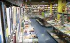 El sector editorial cae un 10% en ventas en Cataluña