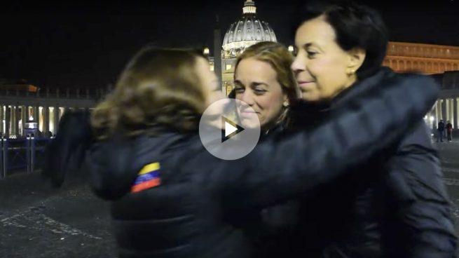 Tintori anuncia «una nueva etapa de lucha» una vez roto el diálogo con Maduro