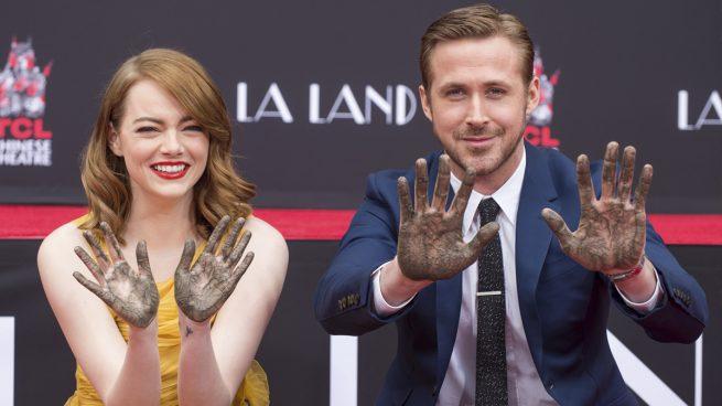 Comienza la cuenta atrás para los Globos de Oro: Gosling y Portman favoritos a los premios actorales