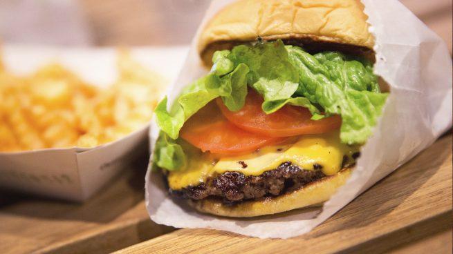 hamburguesa-patatas-fast-food