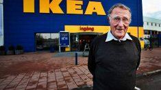 La austera vida de Ingvar Kamprad, fundador de IKEA