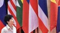 Park Geun Hye. (Foto: AFP)