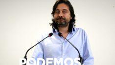 Rafa Mayoral. (Foto: EFE)