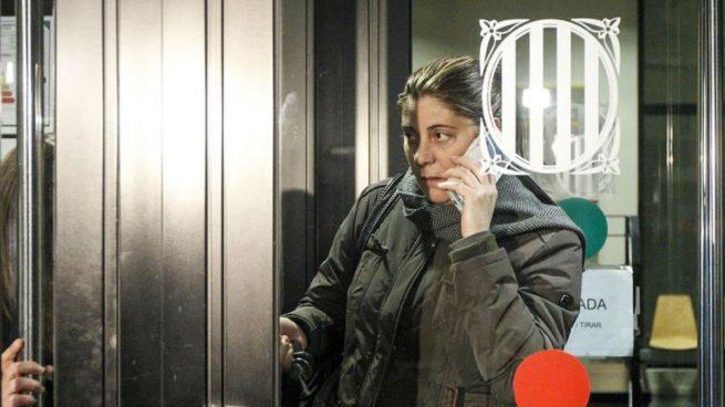 Caso Nadia: La Fiscalía no se plantea por el momento pedir prisión para la madre de Nadia - Margarita Grau