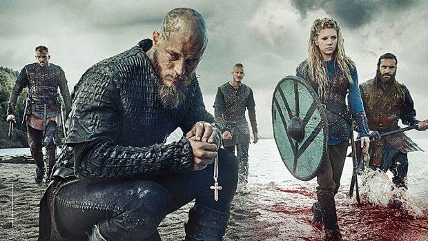 Vikingos: 5 curiosidades que no sabías sobre los vikingos