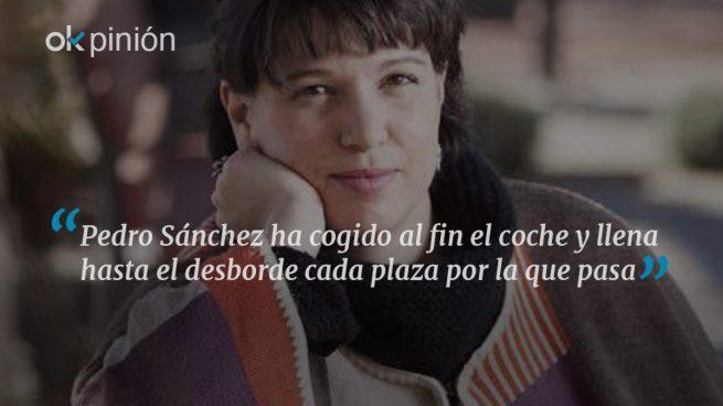¿Y si fuera Pedro Sánchez?
