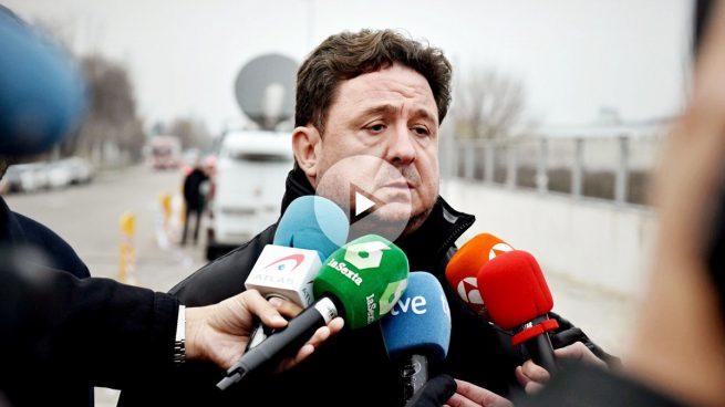 José Luis Peñas: «Lamentablemente no están todos los que son»