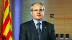 El ex presidente de la Generalitat Jose Montilla.  (Foto: OKD)