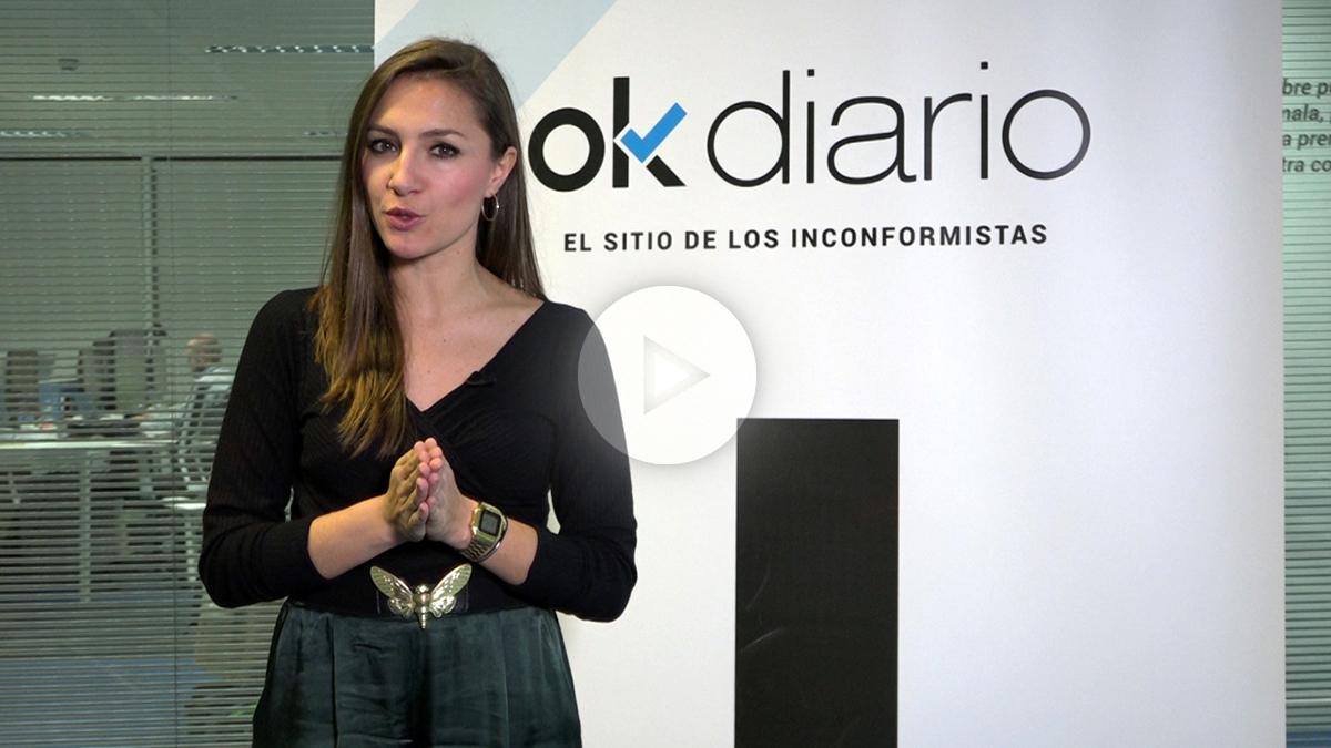 El cierre de la Bolsa diario, por María Villardón