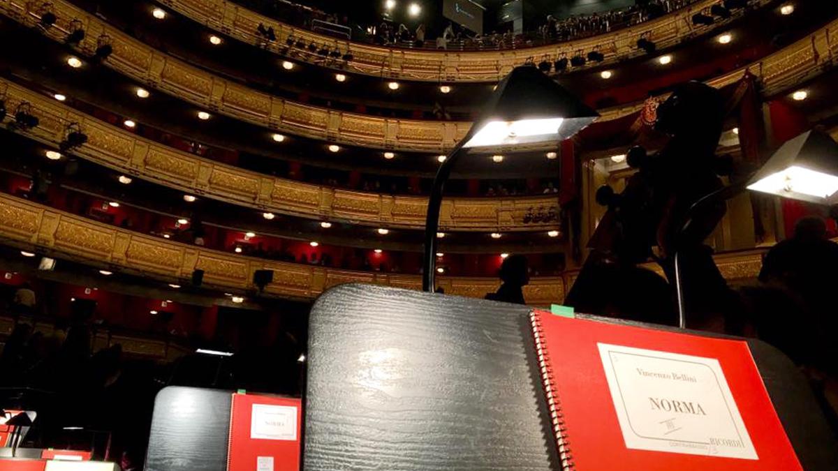 (Foto: Teatro Real)