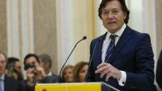 José Ramón Lete trae nuevos aires al deporte español.