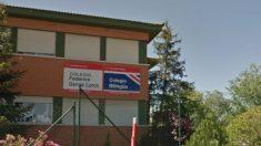 Colegio Federico García Lorca (Google Maps)