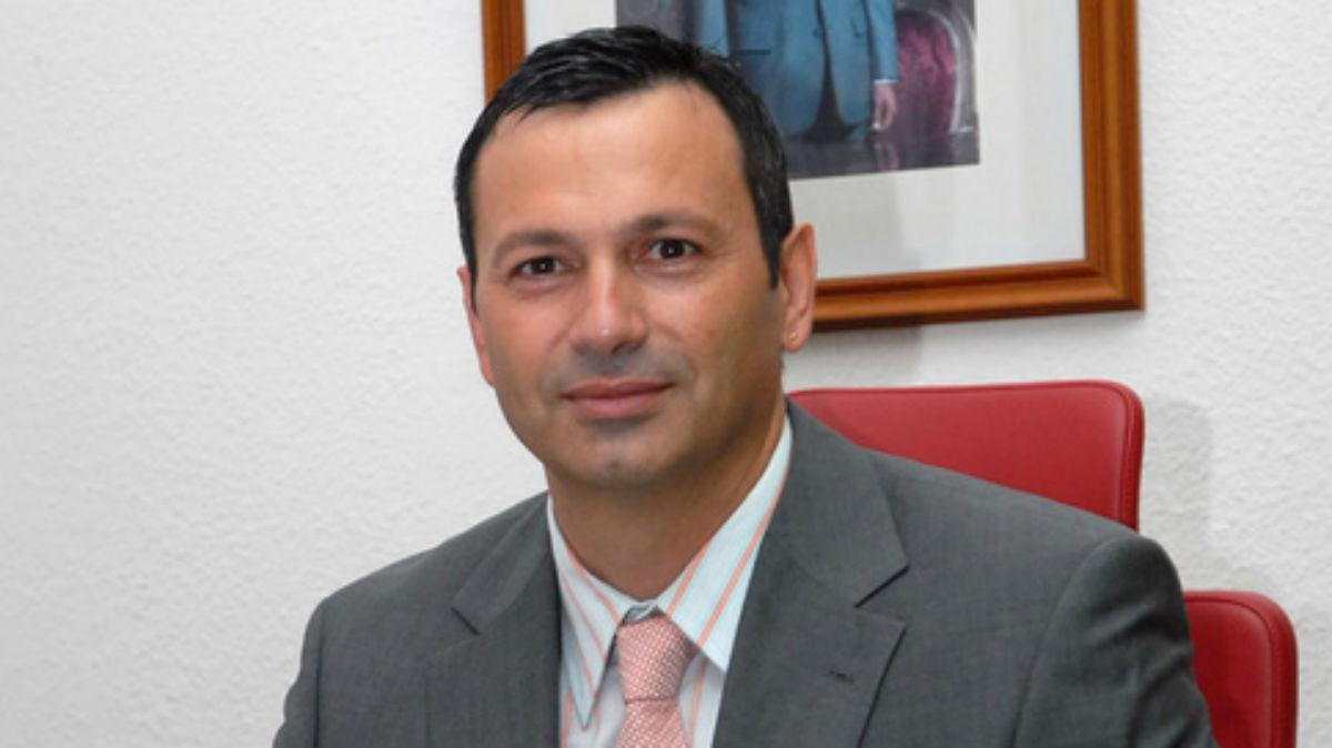 Antonio Peñalver. (carm.es)