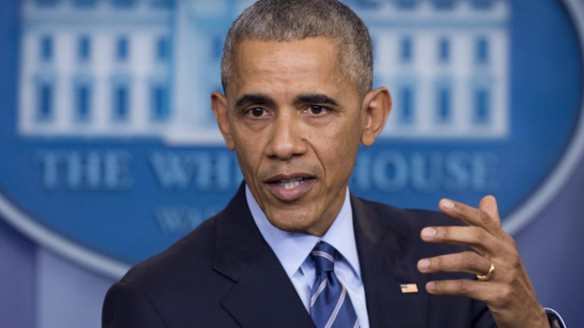 El presidente Barack Obama en una reciente imagen (Foto: AFP).