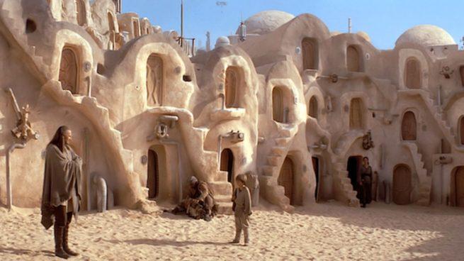 Podemos se queja de que el rodaje de 'Star Wars' en Fuerteventura ocasiona daños ambientales