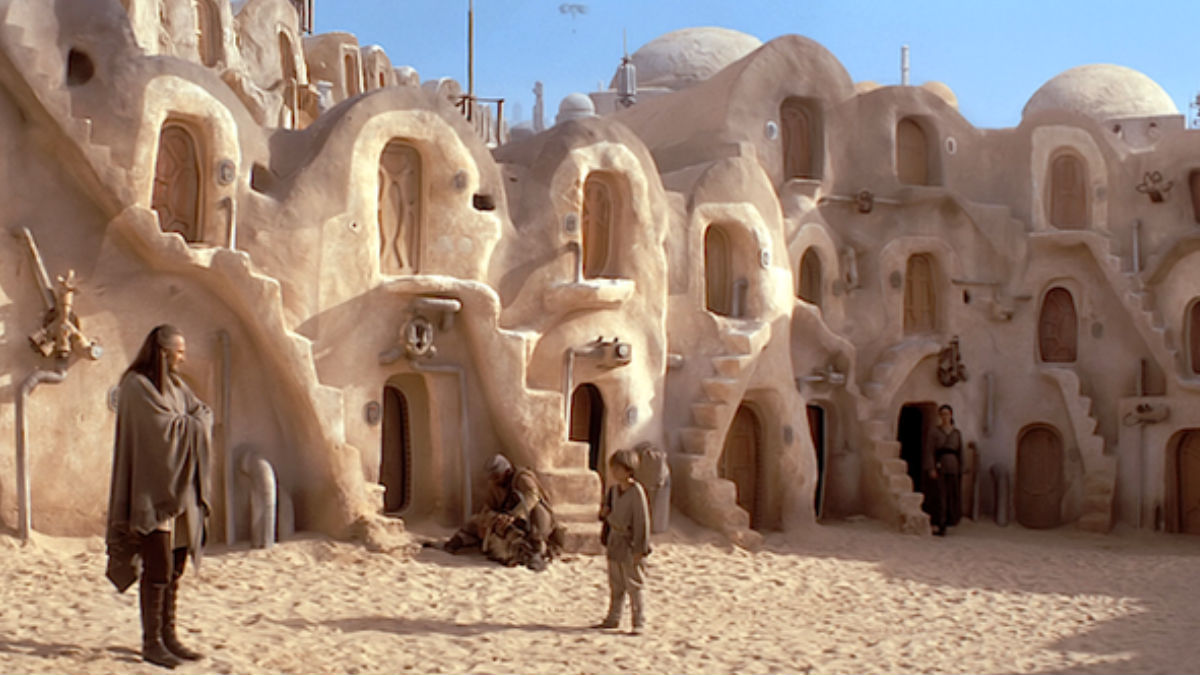 El planeta Tatooine, o uno con características similares existe realmente en nuestro Universo, según la NASA. Foto: Star Wars.