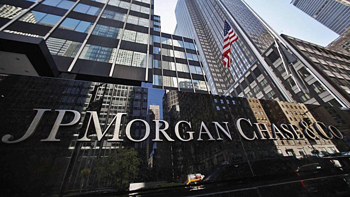 JP Morgan (Foto: Getty)