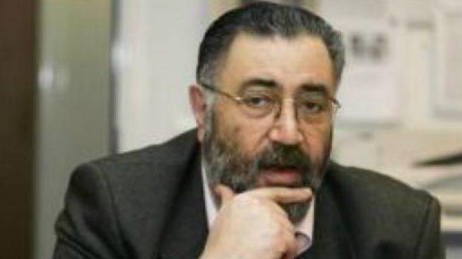 El activista Michel Tubiana entre los cinco detenidos en la operación contra ETA