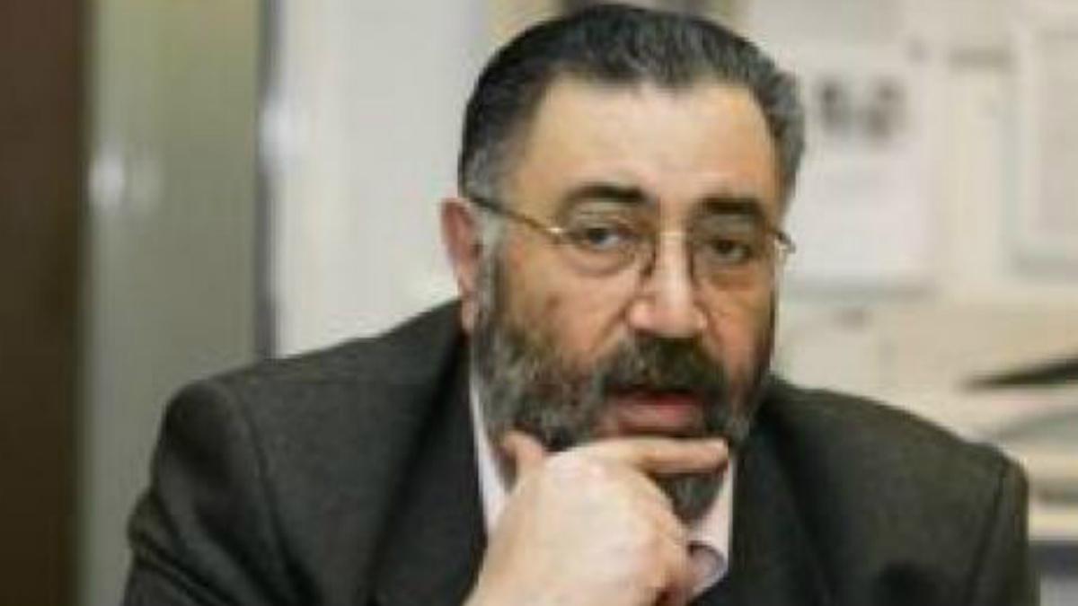 Michel Tubiana.